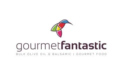 Gourmet Fantastic - Logo