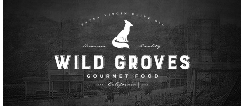 Wild Groves Logo
